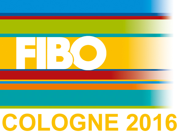 Come and see us at FIBO 2016