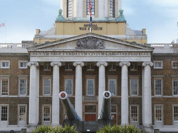 Imperial War Museum Case Study